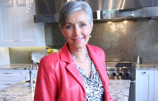 Rosemary Woodward