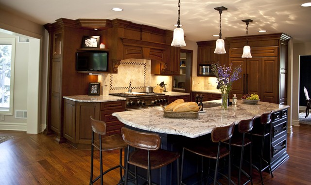 Excellent Gallery Dream House Dream Kitchens Largest Home Design Picture Inspirations Pitcheantrous