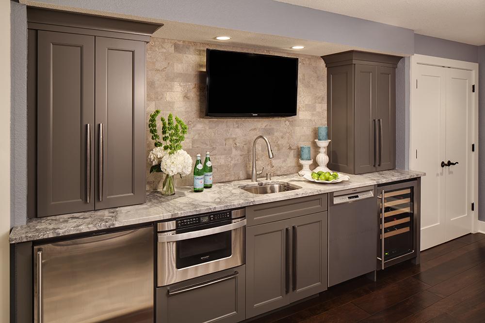 Oyster Bar Sherwin Williams Kitchen Cabinets