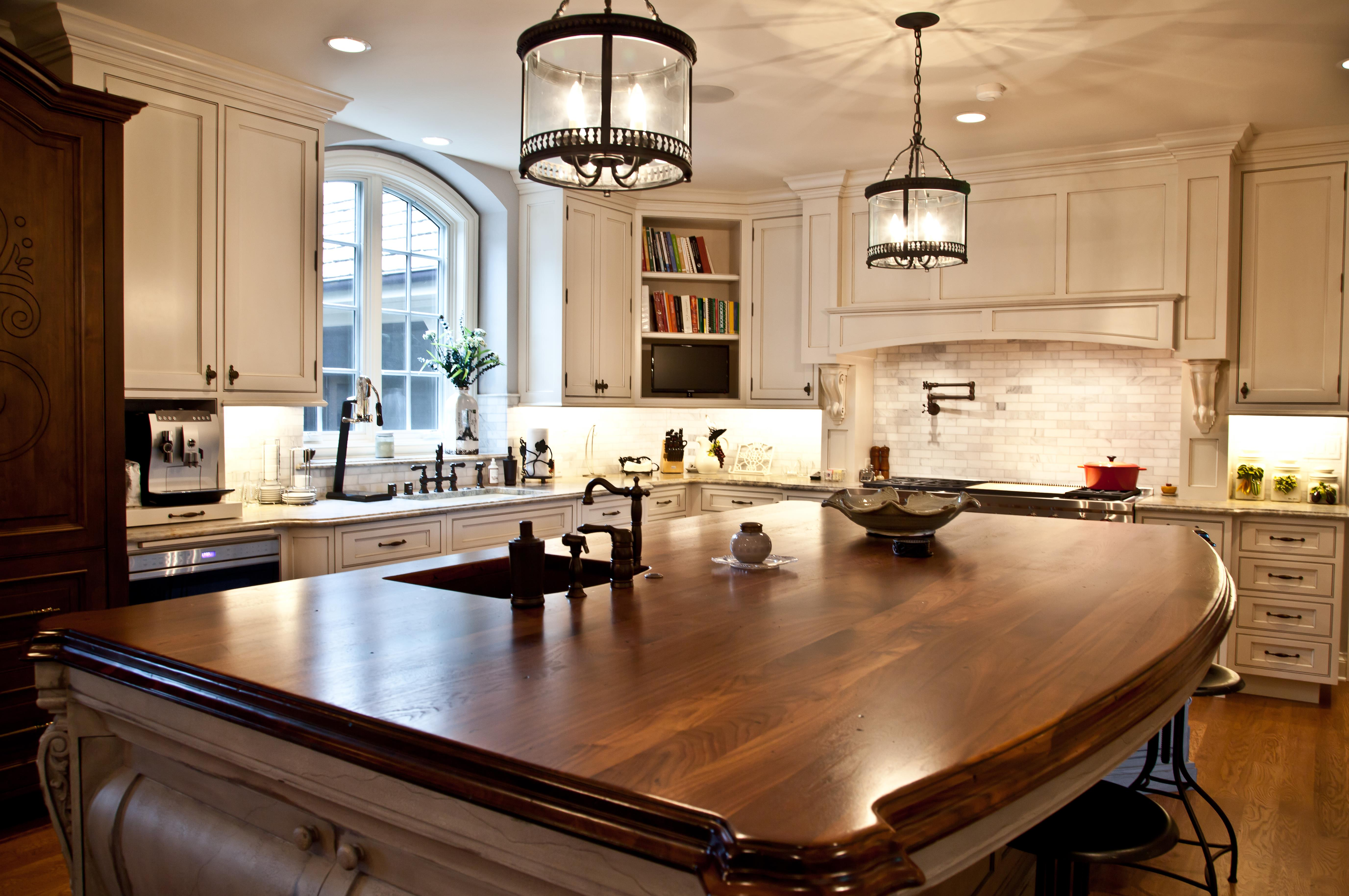 The Great Countertop Debate Dream House Dream Kitchens