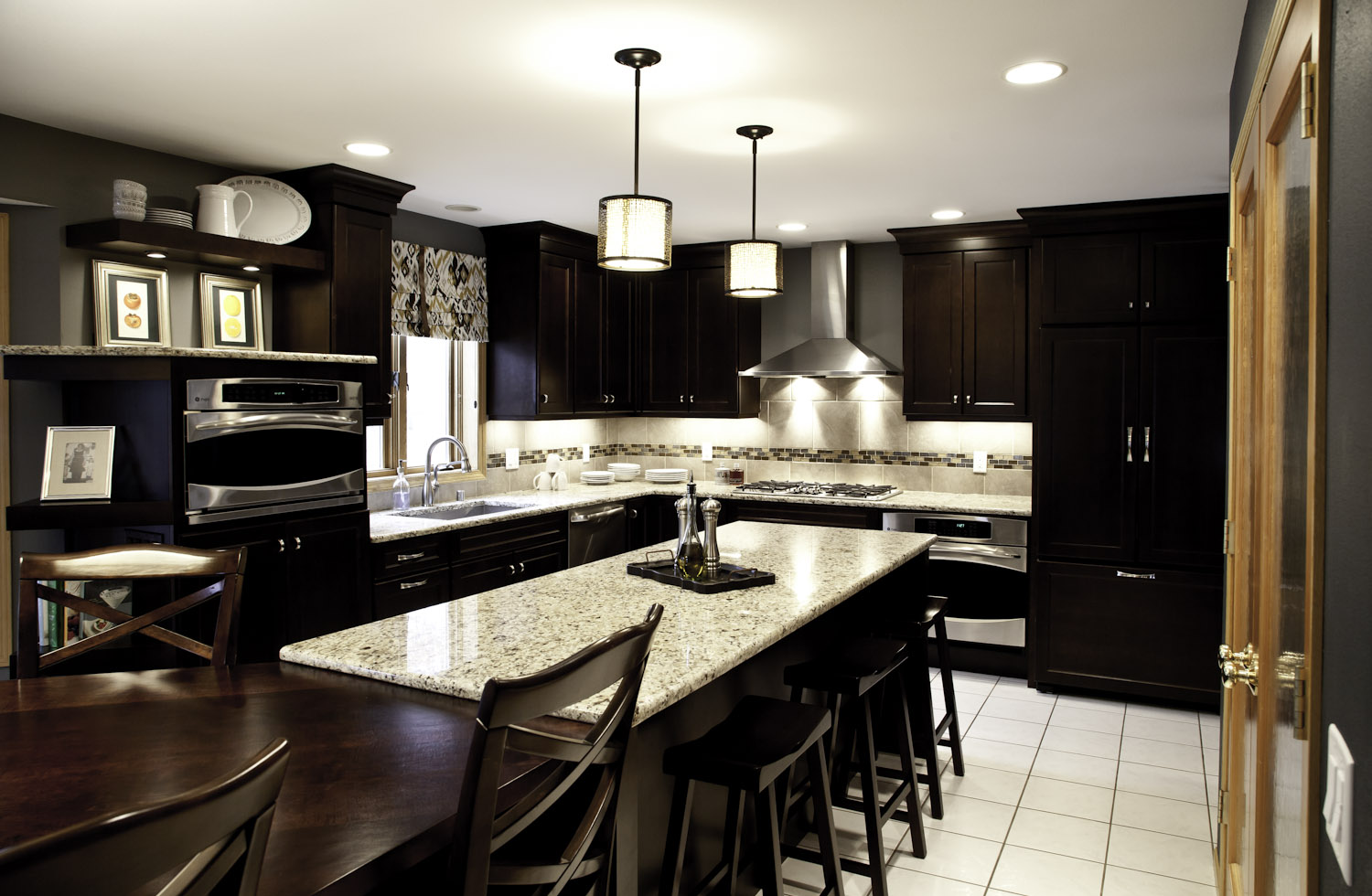 Building Your Dream Kitchen: Kitchen & Dining Room Remodel