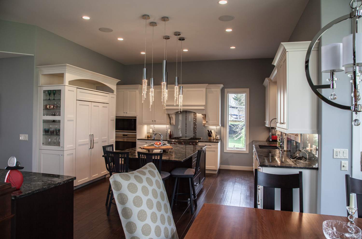 great rooms archives - dream house dream kitchens