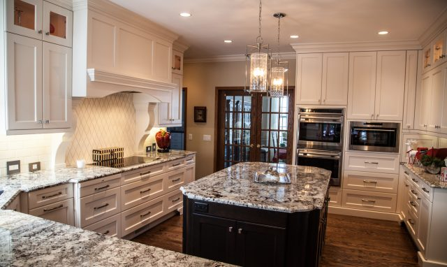 Gallery dream house dream kitchens for Dream kitchens