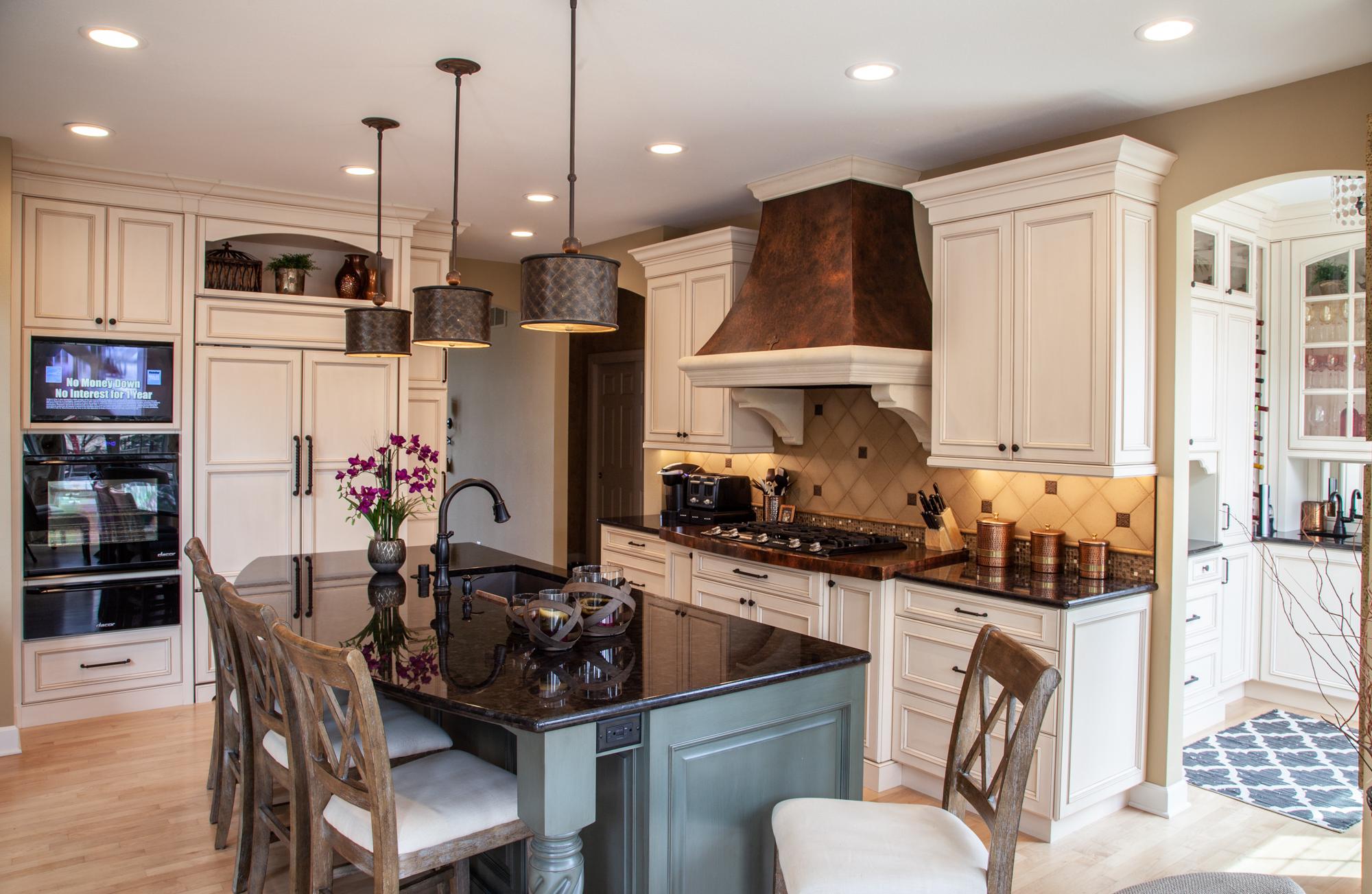 dream house dream kitchens. Black Bedroom Furniture Sets. Home Design Ideas