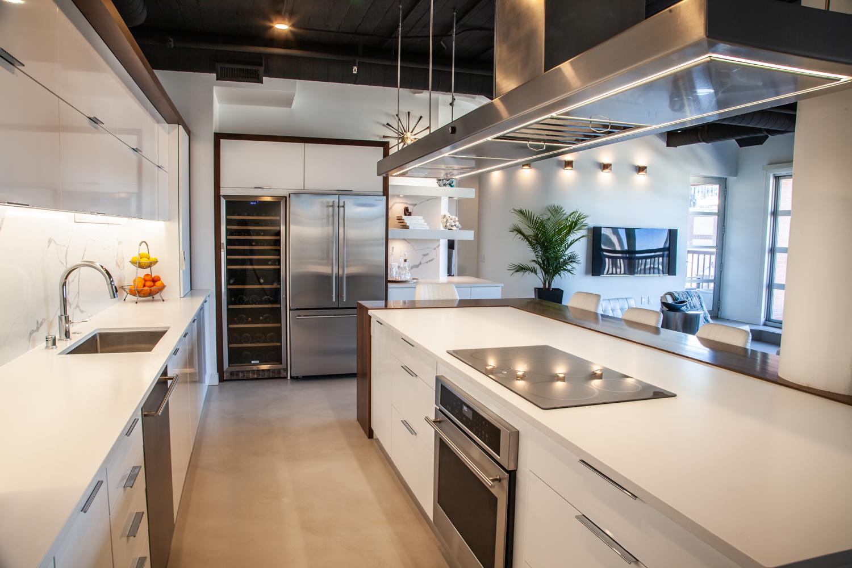 Kitchen remodel ideas for 2019 - Dream House Dream Kitchens on Small:_Tken7Avcza= Kitchen Renovation Ideas  id=95597