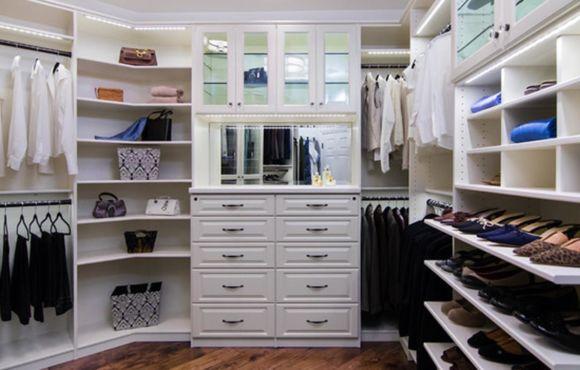 Stunning Closets