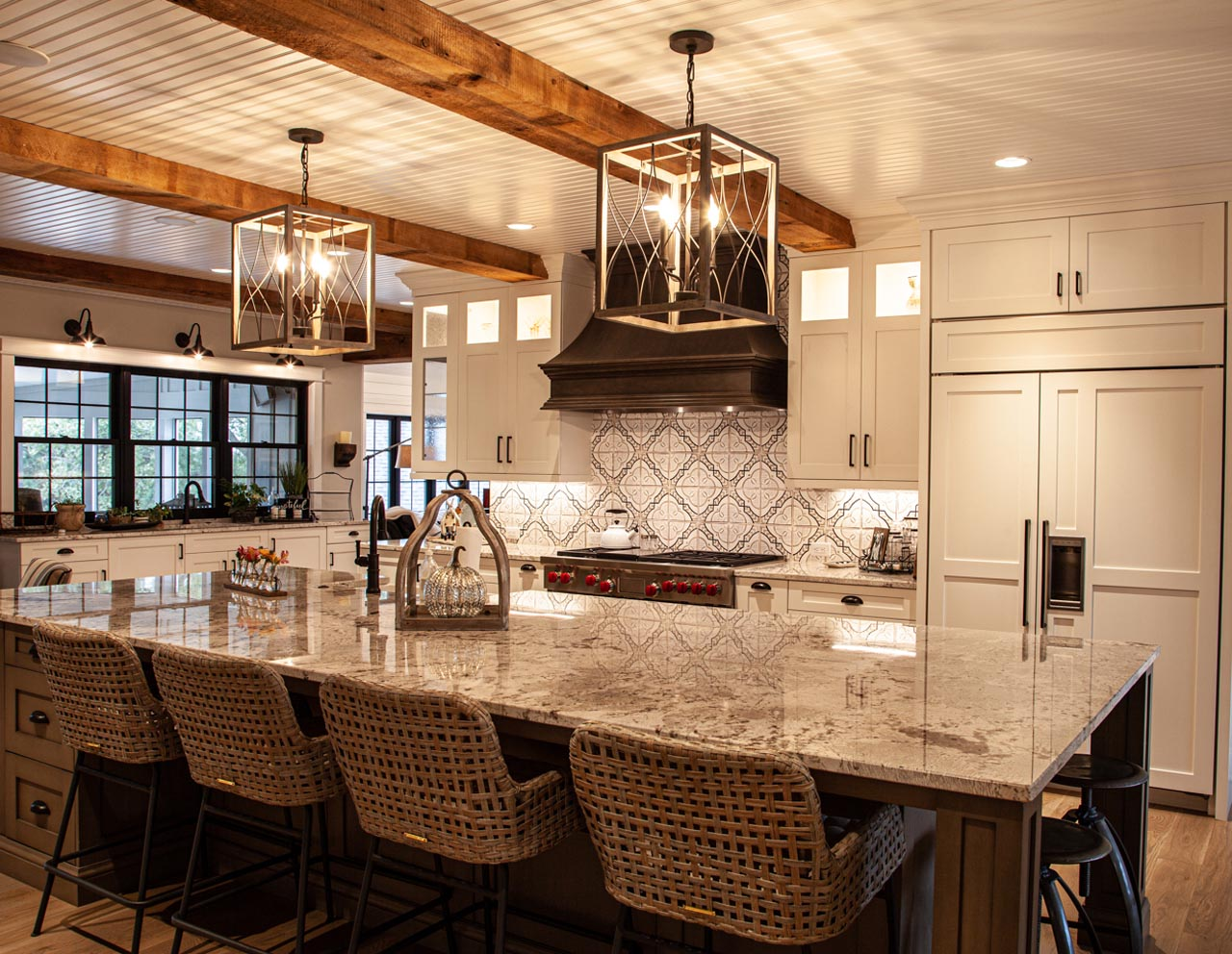 Dream House Kitchens