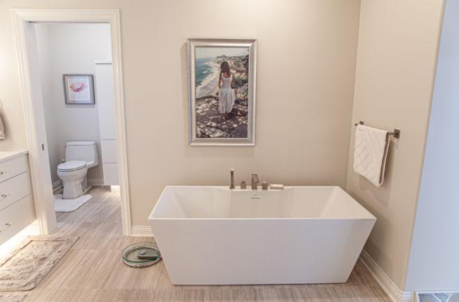 Dream Kitchens bathroom